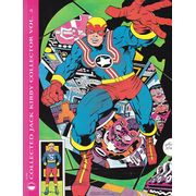 Collected-Jack-Kirby-Collector-TPB---Volume-2-2nd-Printing-