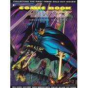 Comic-Book-Artist-Collection-TPB---Volume-1