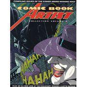 Comic-Book-Artist-Collection-TPB---Volume-2