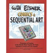 Comics-And-Sequential-Art-By-Will-Eisner-TPB--Expanded-Edition--