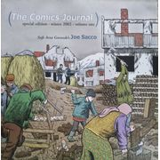 Comics-Journal-Library---Special-Edition-Winter-2002-TPB-