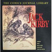 Comics-Journal-Library---Volume-1---Jack-Kirby-TPB