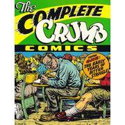 Complete-Crumb-Comics-TPB---Volume-1