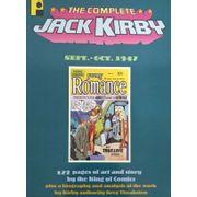 Complete-Jack-Kirby-TPB---Volume-5-