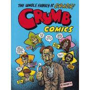 Crumb-Family-Comics-TPB-