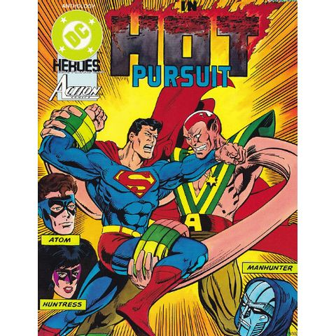 DC-Heroes-Role-Playing-Game-TPB---Action-Comics-In-Hot-Pursuit