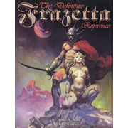 Definitive-Frazetta-Reference-TPB-