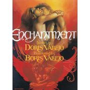 Enchantment-TPB-By-Doris-And-Boris-Vallejo