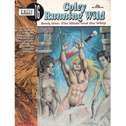Eros-Graphic-Albums---Volume-16---Coley-Running-Wild-Book-One-TPB-