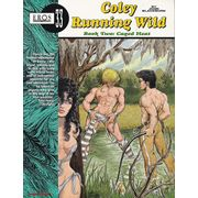 Eros-Graphic-Albums---Volume-33---Coley-Running-Wild-Book-Two-TPB-