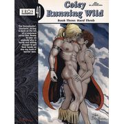 Eros-Graphic-Albums---Volume-40---Coley-Running-Wild-Book-Three-TPB-