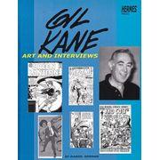 Gil-Kane---Art-And-Interviews-TPB-