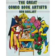 Great-Comic-Book-Artists-TPB