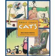 Great-Comic-Cats-TPB-2nd-Printing
