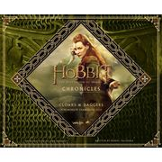 Hobbit---The-Desolation-Of-Smaug-Chronicles---Cloaks-And-Daggers-HC-