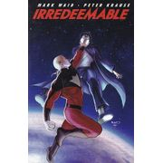 Irredeemable-TPB---Volume-5
