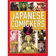Japanese-Comickers-TPB---Draw-Manga-And-Anime-Like-Japan-s-Hottest-Artists---Volume-2