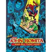 John-Romita-And-All-That-Jazz-TPB-