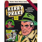 Kerry-Drake-TPB---Volume-1