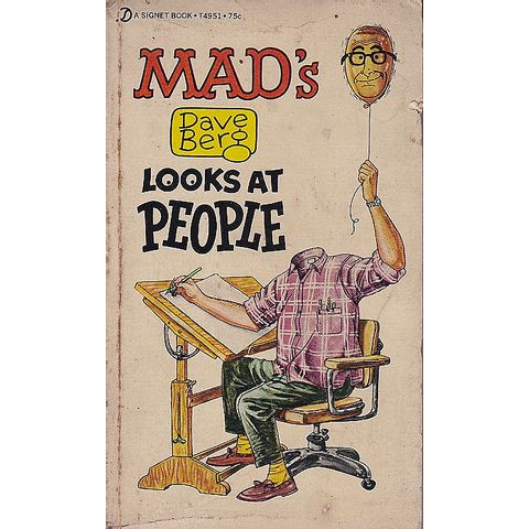Mad-s---Dave-Berg-Looks-At-People-