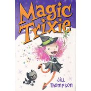 Magic-Trixie-TPB---Volume-1