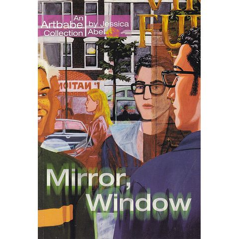 Mirror-Window-TPB---An-Artbabe-Collection-