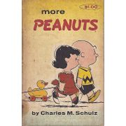 More-Peanuts-By-Charles-Schulz