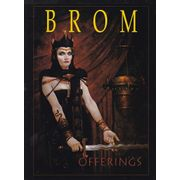 Offerings---Art-Of-Brom-TPB-