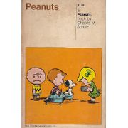 Peanuts-By-Charles-Schulz-