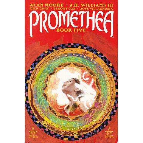 Promethea-TPB---Volume-5-