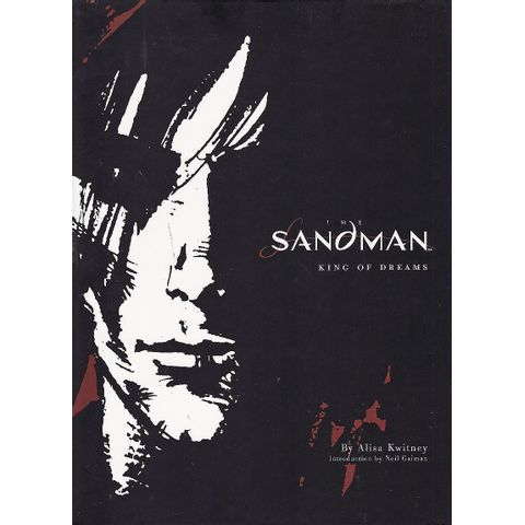 Sandman---King-Of-Dreams-HC-