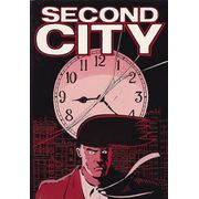 Second-City-TPB-
