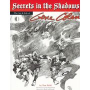 Secrets-In-The-Shadows---The-Art-And-Life-Of-Gene-Colan-TPB-
