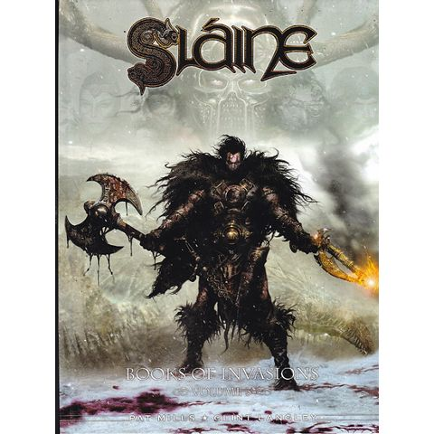 Slaine---Books-Of-Invasions-HC---Volume-3-