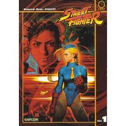 Street-Fighter-TPB---Volume-1