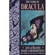 Tomb-Of-Dracula-TPB---Volume-2--3rd-Edition-