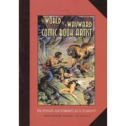 World-Of-A-Wayward-Comic-Book-Artist-TPB-
