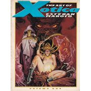 Xotica---The-Art-Of-Esteban-Maroto-TPB-