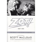 Zot--The-Complete-Black-And-White-Collection-TPB-