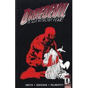 Daredevil---The-Man-Without-Fear-TPB-By-Bendis---Volume-1--2nd-Printing-