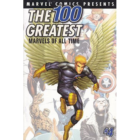 101-Greatest-Marvels-Of-All-Time-TPB---Volume-7