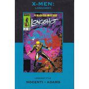 Marvel-Premiere-Classic-Edition-HC---Volume-14---X-Men---Longshot