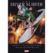 Marvel-Masterworks---Silver-Surfer-TPB---Volume-2