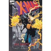 X-Man---All-Saints--Day-TPB-