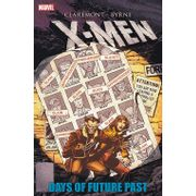 X-Men---Days-Of-Future-Past-TPB-2nd-Edition-