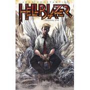Hellblazer-TPB---Volume-1