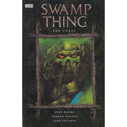 Swamp-Thing-TPB-2nd-Series-Collections---Volume-3