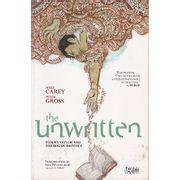 Unwritten-TPB---Volume-1