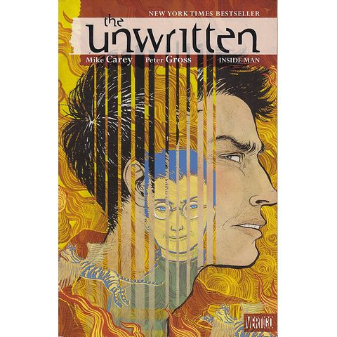 Unwritten-TPB---Volume-2-