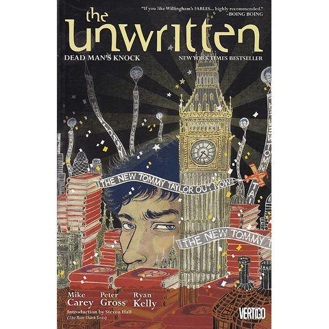 Unwritten-TPB---Volume-3